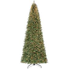 c29 12 ft pre lit walker spruce tree at home at home