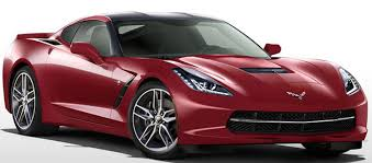 here are the ten official colors of the 2014 corvette stingray