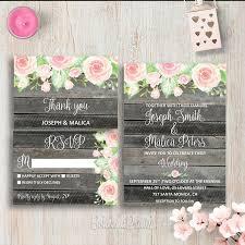 diy wedding invitation printable wedding invitation suite diy wedding invitations blush