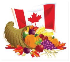 canada thanksgiving vs american thanksgiving on emaze