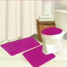 die besten 25 pink bathroom rugs ideen auf pinterest hellrosa