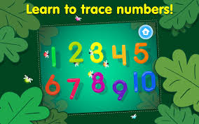 learn montessori 123 numbers android apps on google play