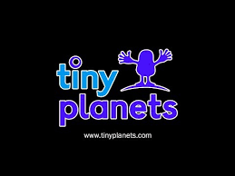 Seeking Opening Theme Song Tiny Planets Theme Tune