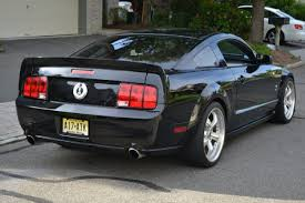 mustang supercharged for sale photos 2007 ford mustang supercharged gt for sale