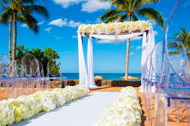 hawaii weddings disney s tale weddings - Hawaiian Weddings