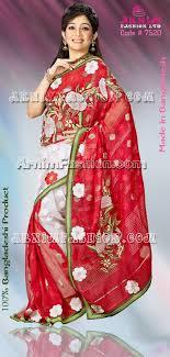 bangladeshi jamdani saree collection white jamdani bangladeshiwhite