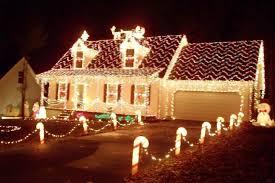 front yard landscape design ideas outdoor led lights