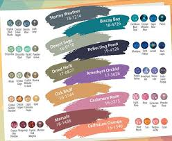 color for 2016 color projections and venetian glass beads