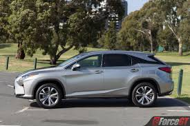 lexus jeep rx series 2017 lexus rx 200t review forcegt com