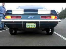 l88 camaro 69 camaro 427 corvette l88 600 hp stock