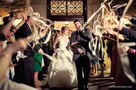wedding wands diy ribbon wands ruffled