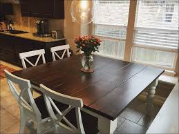 Farmhouse Dining Room Table Plans by Kitchen Expandable Farm Table Diy Farmhouse Table Kitchen Table