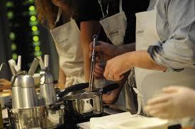 cours de cuisine chef j ai testé pour vous l atelier cuisine attitude cyril lignac