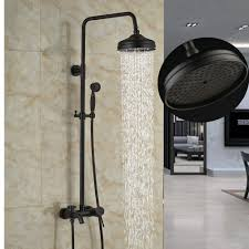 Rain Shower Head With Handheld Compare Prices On Bronze Rain Shower Head Online Shopping Buy Low