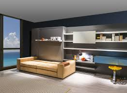 Couch Ideas by Murphy Bed With Couch Home Decor U0026 Furniture