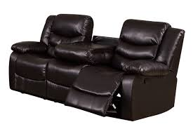 Recliner Sofas For Sale by Reclining Sofas For Sale Dual Reclining Sofa With Drop Down Table