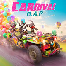 where to buy a photo album bys where to buy b a p s 5th mini album carnival