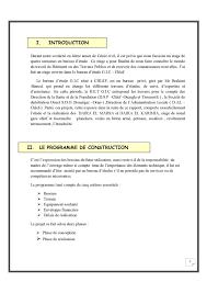 bureau d ude ouvrage d rapport de stage bureau d étude calameo downloader