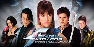 big movies the king of fighter global tv 07 oktober 2014