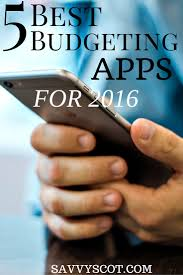 top 5 budgeting apps of 2016 huffpost