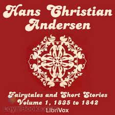hans christian andersen fairytales and stories volume 1 1835
