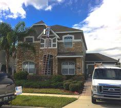 painting companies in orlando a 1 quality painting is a roof cleaning orlando and residential