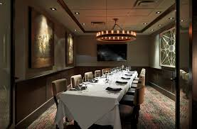 Chicago Restaurants With Private Dining Rooms Mastro S Restaurants An Unparalleled Dining Experience