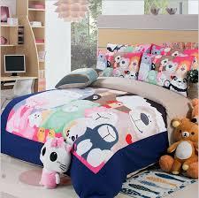 Kids Bedding Set For Boys by Online Get Cheap Cartoon Character Bedding Aliexpress Com
