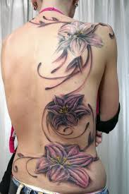 collection of 25 butterfly n flowers on back for