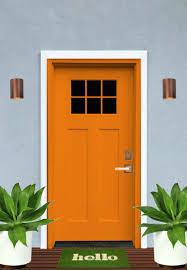 front door ergonomic color front door for home design color