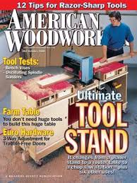 big archive of american woodworker magazine in pdf format 3 94gb