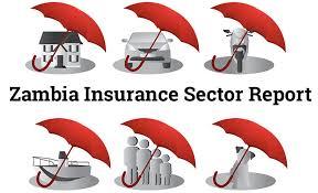 Zambia Economy ZambiaInvest Zambia Insurance Sector Report