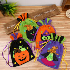 halloween baskets popular trick treat bags buy cheap trick treat bags lots from