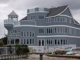 spectacular bayfront home with pool homeaway seaside heights