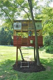 easy tree house designs kauri treehouse easy tree house designs
