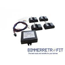 bmw park assist retrofit tpms tire pressure monitoring system retrofit