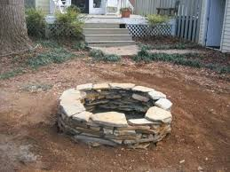 Fire Pit Price - stacked stone fire pit price uniflame faux stacked stone propane