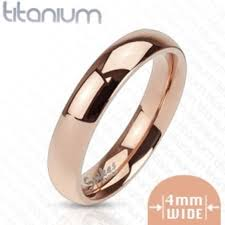 titanium colored rings images Personalized rings titanium rings page 1 jpg