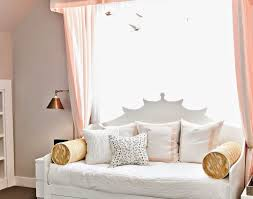 Ikea Daybed Mattress Daybed Ikea Hack Upholstered Headboard For Beautiful Daybed
