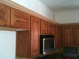 painting oak kitchen cabinets white before and after painting