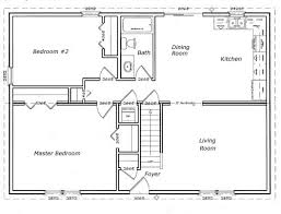 Floor Plans For Handicap Accessible Homes Fox Modular Homes