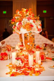orange table decorations ideas ohio trm furniture