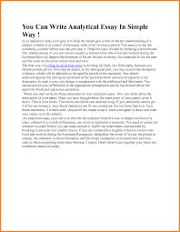 how to write a analysis paper to start an analysis essay how to start an analysis essay