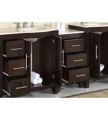 marvelous 70 double sink bathroom vanities dazzling 70 double sink