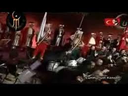 Rock Band Ottoman Mozart Turkish March With Band Ottoman