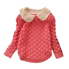 Sweater Toddler Toddler Baby Boy Knit Sweater Bunny Unisex