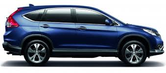 honda crv model honda cr v orders top 3 000 units 2 4 variant open for booking