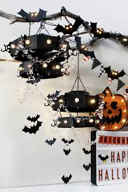 Halloween Chandeliers 4 Ways To Light Up Your Halloween The Glue String