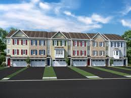 somerton valley new townhomes in feasterville trevose pa 19053