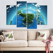 Art Decoration For Home by Online Get Cheap Space 4 Art Aliexpress Com Alibaba Group
